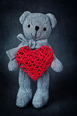 Teddy Bear — Fotografia Stock