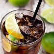 Cuba Libre — Stock Photo #13359961