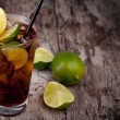 Cuba Libre — Stock Photo #13359973