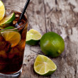 Cuba Libre — Stock Photo #13545424