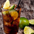 Cuba Libre — Stock Photo #13880198