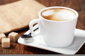 Café — Foto Stock