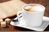 Kaffee — Stockfoto