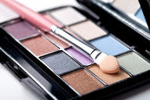 Eye shadow — Stock Photo