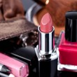 Stock Photo: Various Cosmetics
