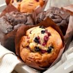 Muffins — Stock Photo #30647589