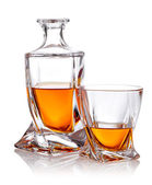Whisky — Foto Stock