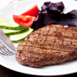 Grilled Steak — Stock Photo #32635605