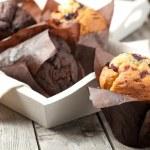 Muffins — Stock Photo #33150033