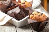 Muffins — Stok fotoğraf
