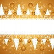 Royalty-Free Stock Vector Image: Christmas vector backgrounds