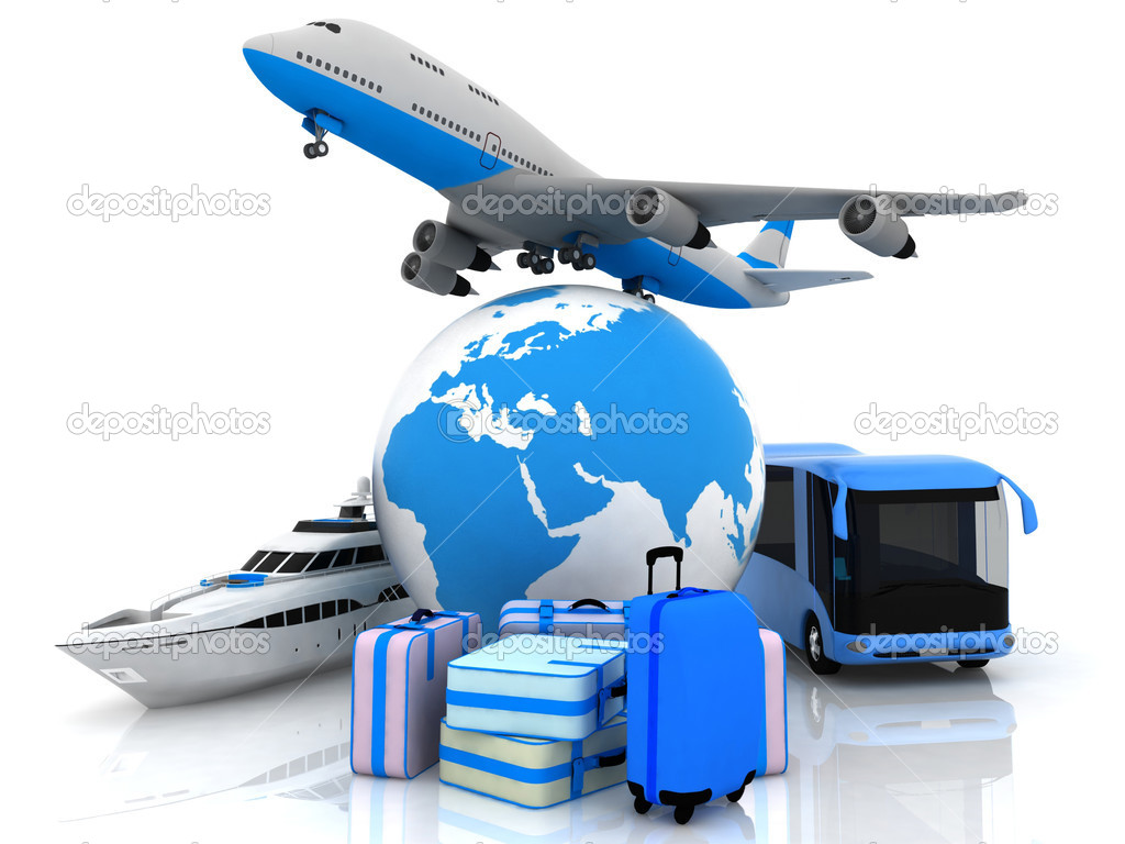Tour and travel management
