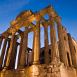 Merida, Badajoz, Extremadura, Spain - Stock Photo