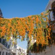 Nerja in Malaga, Andalucia, Spain — Stock Photo