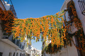Nerja in Malaga, Andalucia, Spain — Stock Photo