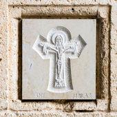 Cathedral in Xativa, Valencia, Spain. — Stock Photo