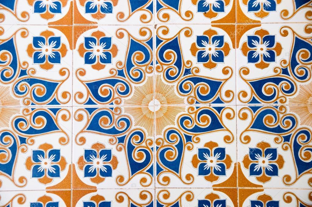 Spain ceramic tiles