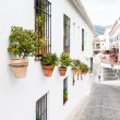 Mijas in Malaga, Andalucia, Spain — Stock Photo