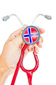 Stethoscope — Stock Photo