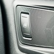Car electric window switch — 图库照片 #36176179