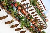 Canillas de Albaida, Malaga, Spain — Stock Photo