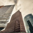 Stock Photo: Potsdamer Platz in Berlin, Germany