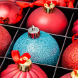 Christmas ornaments — Stock Photo #37873785