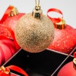 Christmas ornaments — Stock Photo #37873961