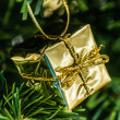 Christmas ornaments — Stock Photo #37874035