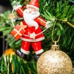 Christmas ornaments — Stock Photo #37874103