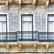 Stock Photo: Bairro Alto, Lisbon, Portugal