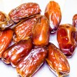 Dried dates — Stock Photo #40069671