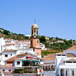 Competa, Malaga, Spain — Stock Photo #40844345