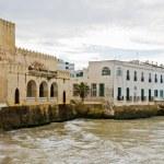 Chipiona, Cadiz, Spain — Stock Photo #45706115