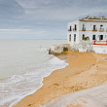 Chipiona, Cadiz, Spain — Stock Photo #45706161