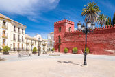 Alhama de Granada, Andalusia, Spain — Stock Photo
