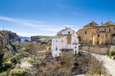 Alhama de Granada, Andalusia, Spain — Stock Photo