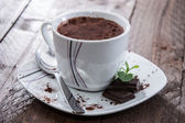 Hot Chocolate — Foto de Stock