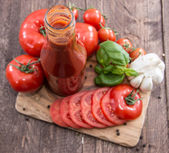 Tomato Ketchup — Stock Photo