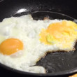 Fried Egg — Stock Video #31456153