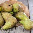 Some Pears — Stock Photo