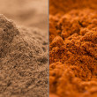 Different Spices — Stock Photo #35181245