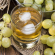 Chilled Grape Juice — Stock Photo #36191685