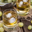 Chilled Grape Juice — Stock Photo #36191865