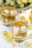 Grape Juice — Stock Photo