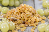 Dried Grapes — Stok fotoğraf