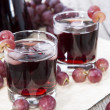 Chilled Red Grape Juice — Stock Photo #36889671