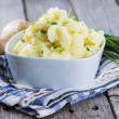 Portion of Mashed Potatoes — Stock Photo #36889773