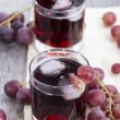 Chilled Red Grape Juice — Stock Photo #36890127