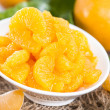 Preserved Fruits (Tangerines) — Stock Photo #36890399